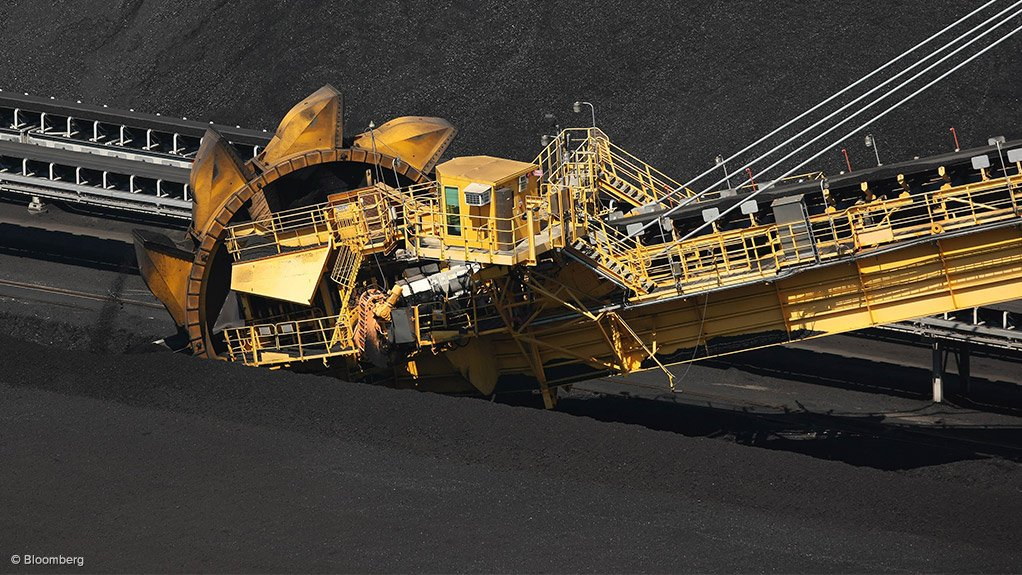 Asia's thermal coal demand poised to grow