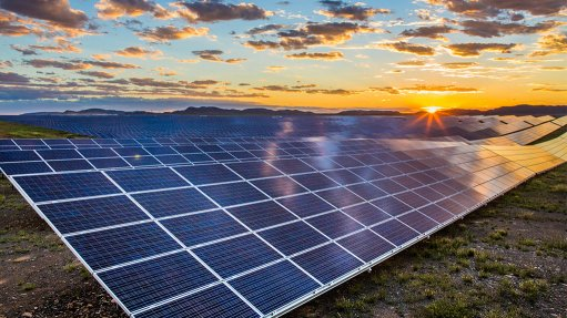 South Africa ahead of renewable energy curve – adviser
