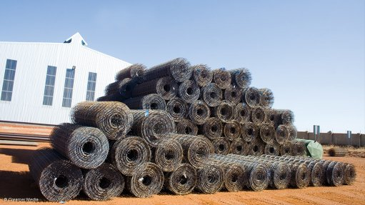 Growth potential of B grade steel in Africa evident