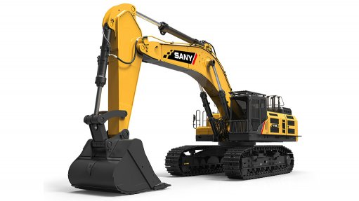 Manufacturer to launch new excavator