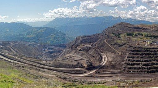 Elkview mine, Canada