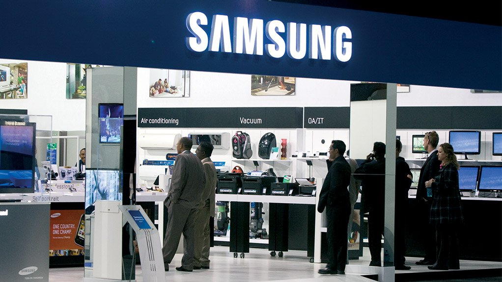 GLOBAL TEMPERATURES INCREASE  Samsung reports that the 17 warmest years in recorded history were within the past 18 years