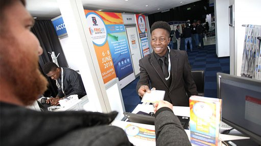 FRIGAIR EXHIBITION The Frigair Exhibition is currently Africa's largest heating, energy, ventilation, air conditioning and refrigeration exhibition