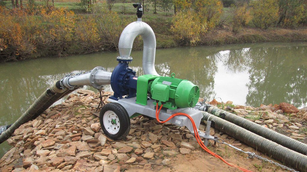 COMPLIANT The Krohne Waterflux electromagnetic flow meter is a low maintenance water meter which meets stringent potable water standards designed for bidirectional flow measurement