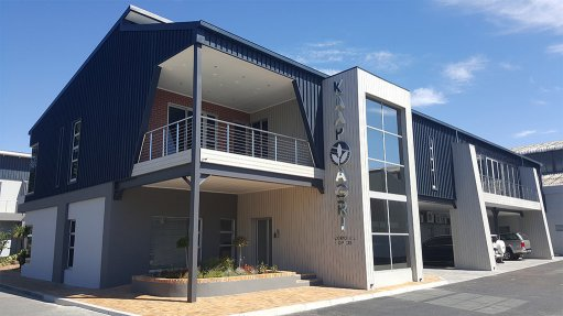 Steel a sustainable choice for building addition