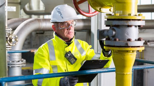 INCREASED RELIABILITY MSA's new technology increases hazardous gas detection reliability boosting safety on-site and reducing operational costs