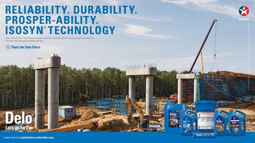 Reliability. Durability. Prosper-Ability. Isosyn Technology