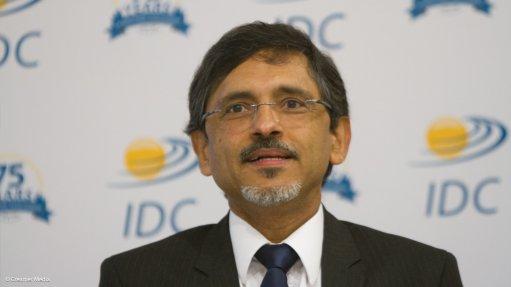 IDC denies politically connected elite has 'hijacked' black industrialist scheme