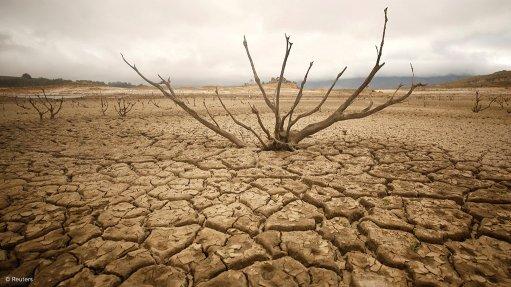 Cape Town dams filling up, but drought not broken