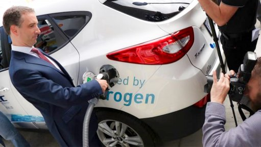 Ongoing fuel cell developments kindle hope for platinum demand