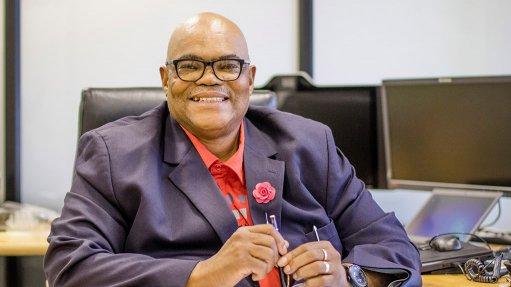 TNPA appoints national ship repair executive manager