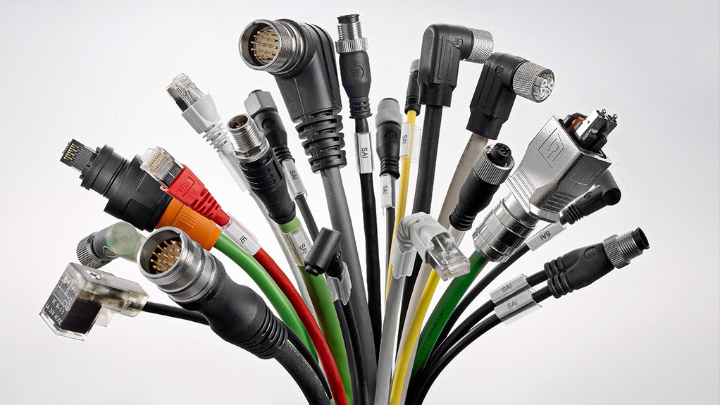 PREFABRICATED CABLES Weidmüller offers standard or customised cables to suit any requirement and any industry