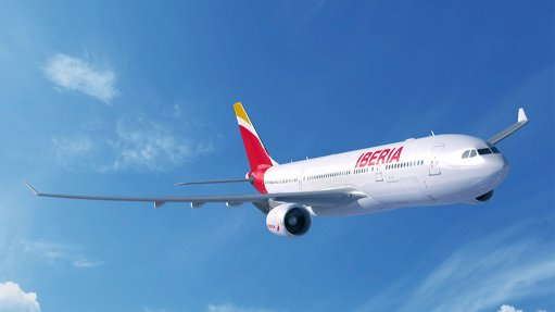 Renewed air link boosts traffic between South Africa and Spain