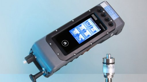 New measuring instrument launched