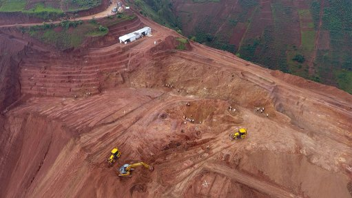 Phase 2 drilling campaign to start at Burundi rare earths project