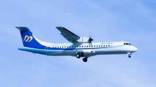 Airliner manufacturer predicts strong demand for turboprop aircraft