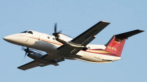 Brazilian aircraft company signs maintenance deal with South African air operator