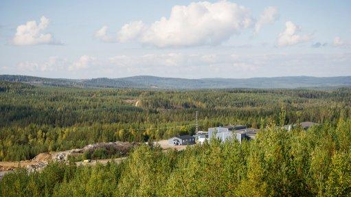 Leading Edge plans demonstration plant at Swedish mine