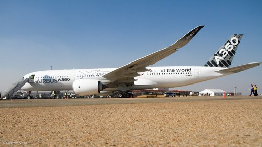 Airbus forecasts demand for 37 390 new airliners and freighters over next 20 years