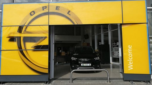 Opel investment drives brand identity, new dealerships