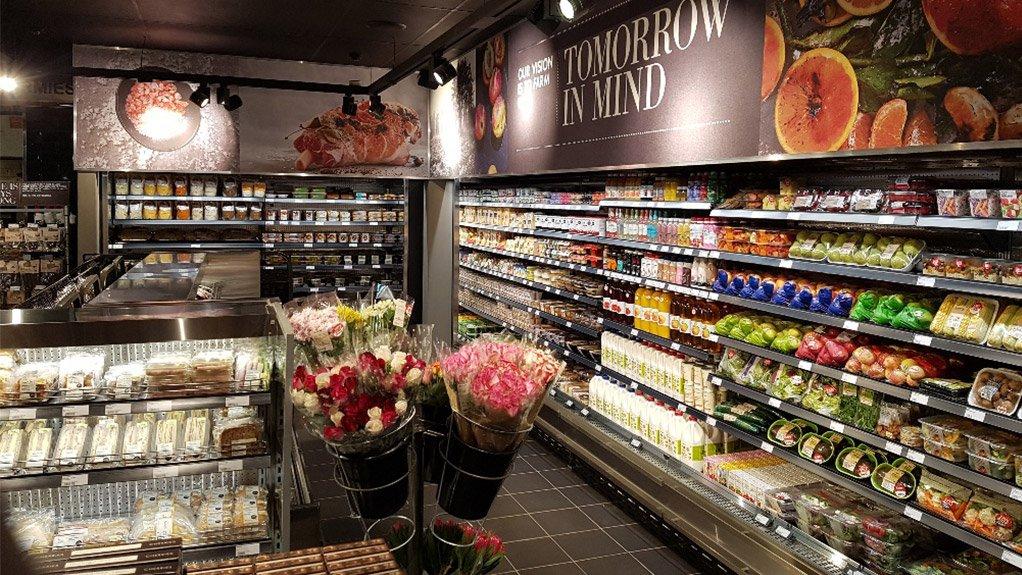 Engen brings first Woolies Foodstop to the Swartland