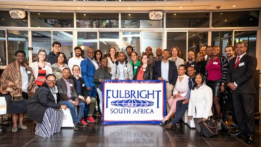 29 South African students, scholars receive Fulbright Scholarships to study in the US