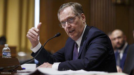 US to initiate 'exploratory talks' on post-Agoa model at Washington forum