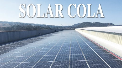 Others expected to follow Coca-Cola's solar leadership as costs fall