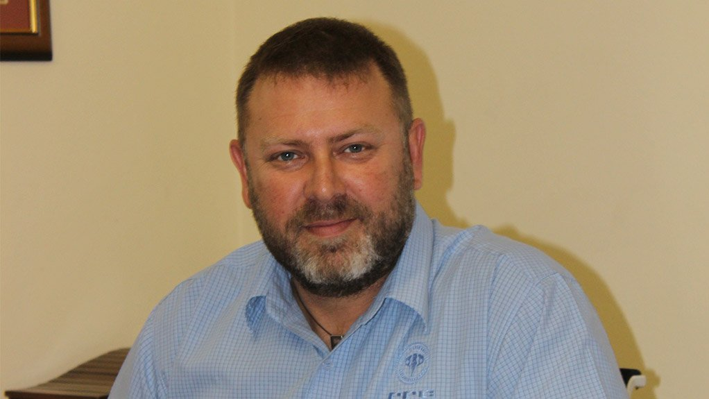 JOHAN VAN WYK  Sarma is conducting this year's market size survey and is expecting it to be released in August