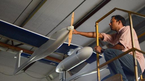 African countries rapidly expanding use of UAVs, while South Africa lags