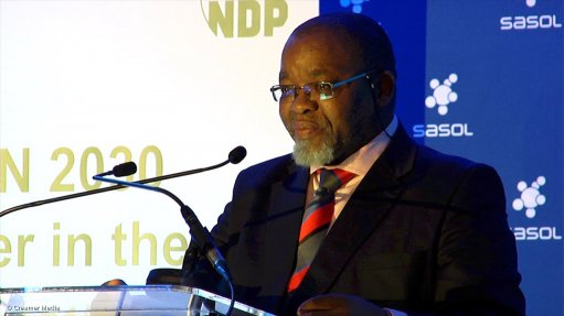 Free-carried interest will foster loyalty  among mineworkers – Mantashe