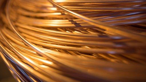 Copper heads for fifth weekly loss, aluminium awaits Trump-Putin summit