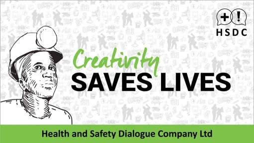 Creativity Saves Lives. Protect your people today, tomorrow and for the future