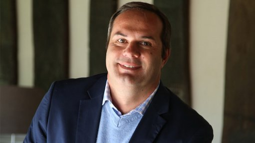 RIAAN GRAHAM says all property owners and tenants now expect functional and reliable Internet connection