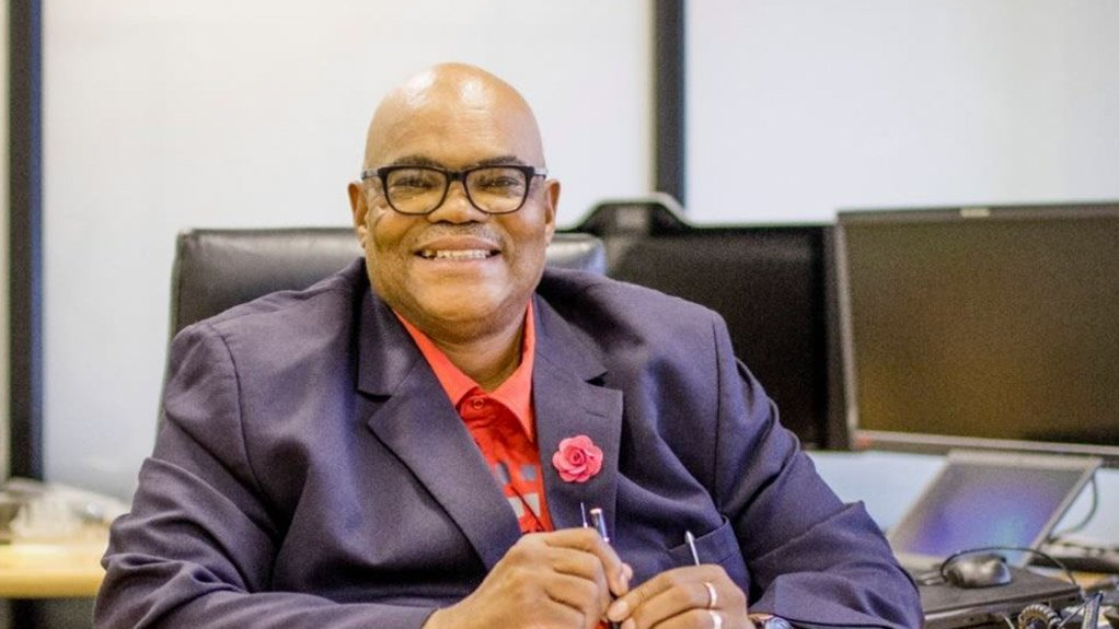 PRESTON KHOMO The strategic development of ship repair infrastructure is being brought to the fore