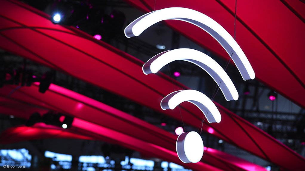 INTERNET PENETRATION Bundling Wi-Fi attracts potential buyers and boosts property value