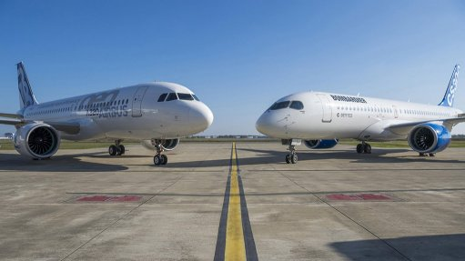 Rival aerospace majors win orders and commitments for over 1 100 airliners at show