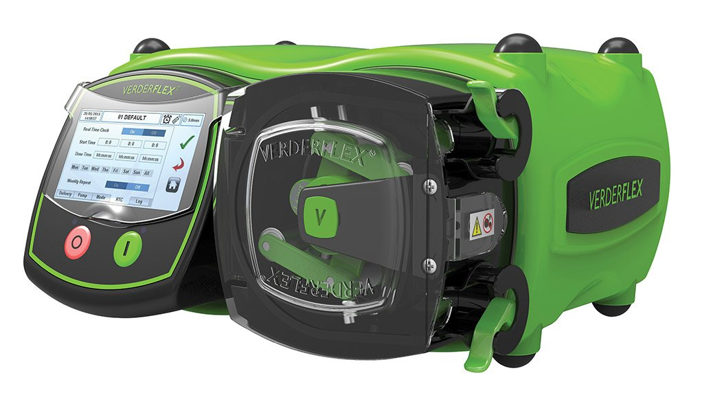 Verder appoints The Pumpsmith as sole distributor for KZN