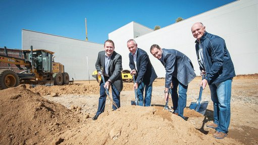 Growthpoint, Cintocare break ground on R450m Pretoria head, neck hospital