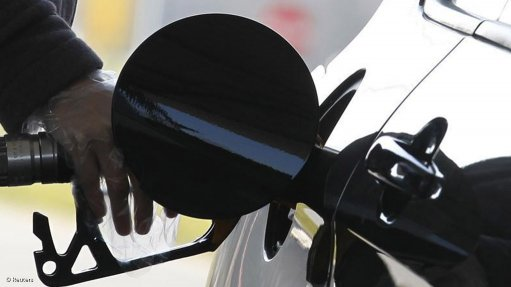 Fuel price protestors send letter of demand to Ramaphosa