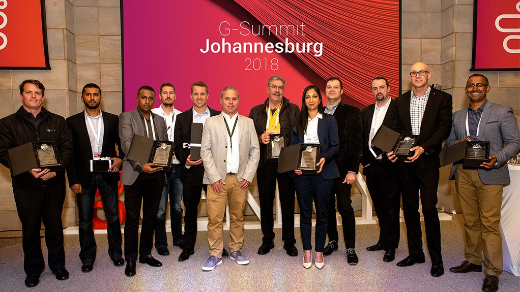 Genesys recognises CX pioneers in SA