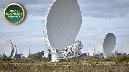 MeerKAT radio telescope inaugurated as precursor to larger SKA project