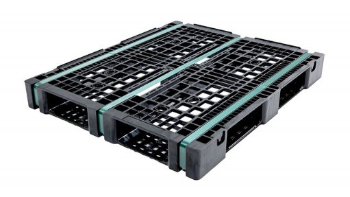 Local company  to introduce new  plastic pallets