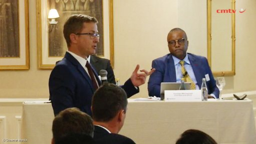 Kumba 'very bullish' on exploration prospects