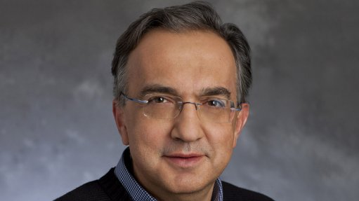 Fiat Chrysler's Marchionne dies at age 66