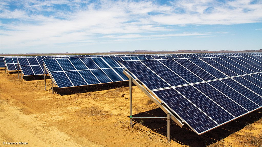SOLAR SEALING Southern Africa Master Distributors is in negotiations to supply Beele Engineering products for a solar plant, in the Northern Cape