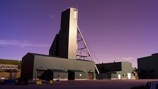 Production at world's biggest uranium mine suspended indefinitely
