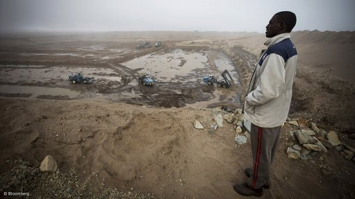 Mining should bolster environmental,  social sustainability