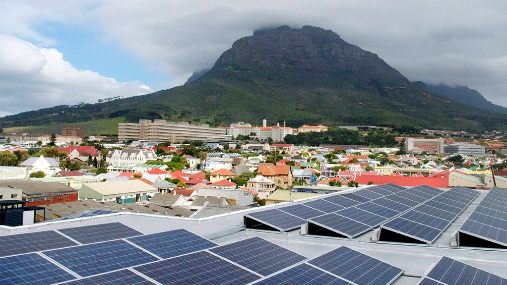 c41c544e131e5 Cape Town pushes ahead with plans for more renewable energy