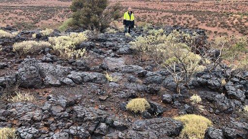 Explorer pursues manganese opportunities